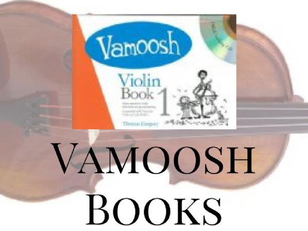 Vamoosh Books